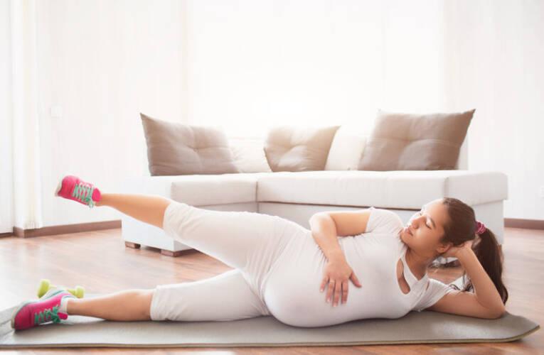 Sport w ciąży – tak czy nie?