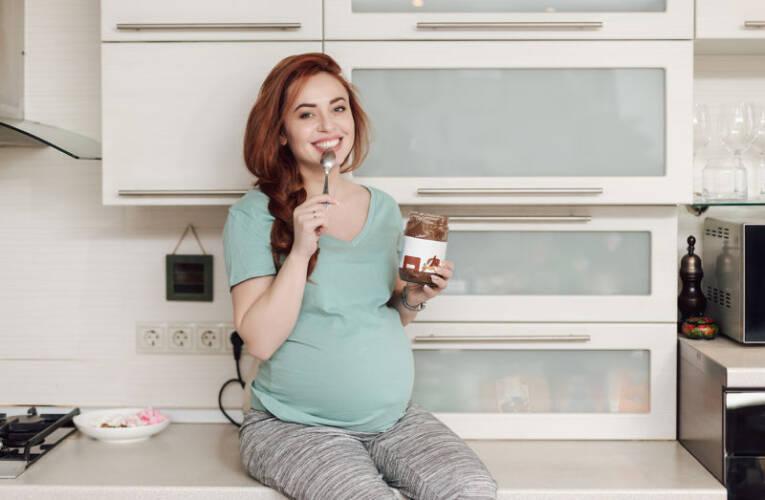 Czego nie należy jeść w ciąży?