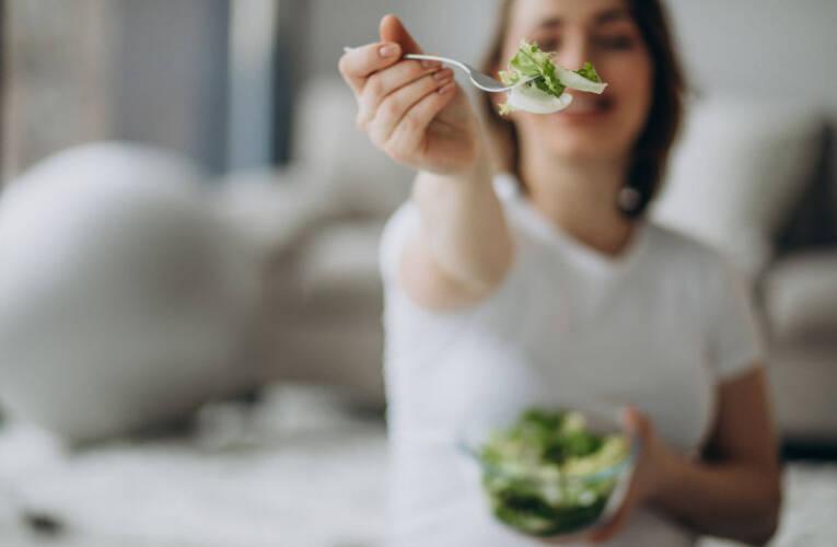 Jakie są wskazania żywieniowe w drugim trymestrze ciąży?
